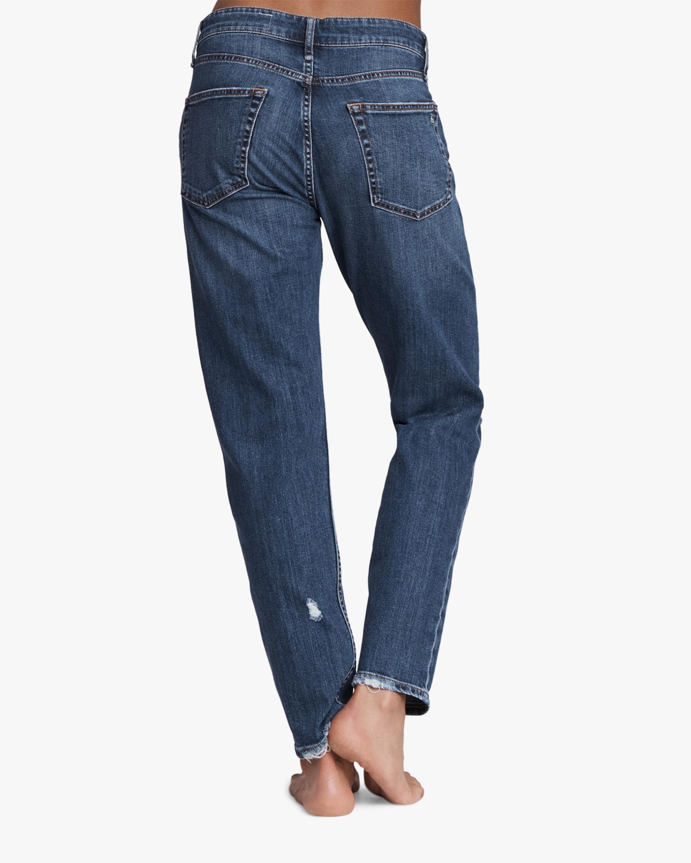 rag & bone Rosa Mid-Rise Boyfriend Jeans 3