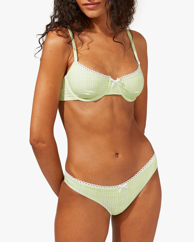 Solid & Striped The Daphne Bikini Top 2