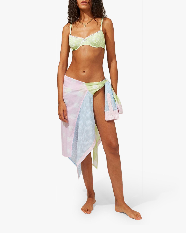 Solid & Striped The Daphne Bikini Top 4