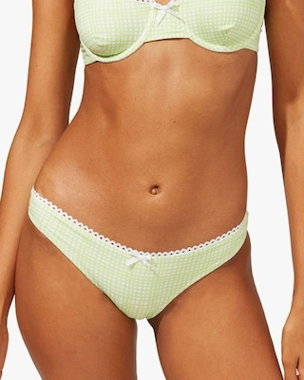 Solid & Striped The Daphne Bikini Bottom 1