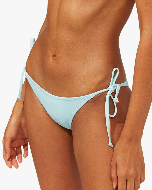 Solid & Striped The Iris Bikini Bottom 0