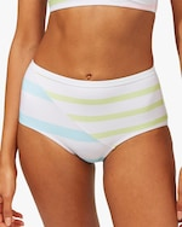 Solid & Striped The Rooney Bikini Bottom 0