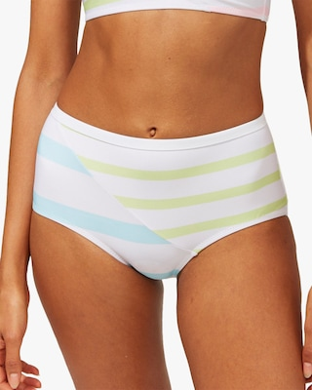 Solid & Striped The Rooney Bikini Bottom 1