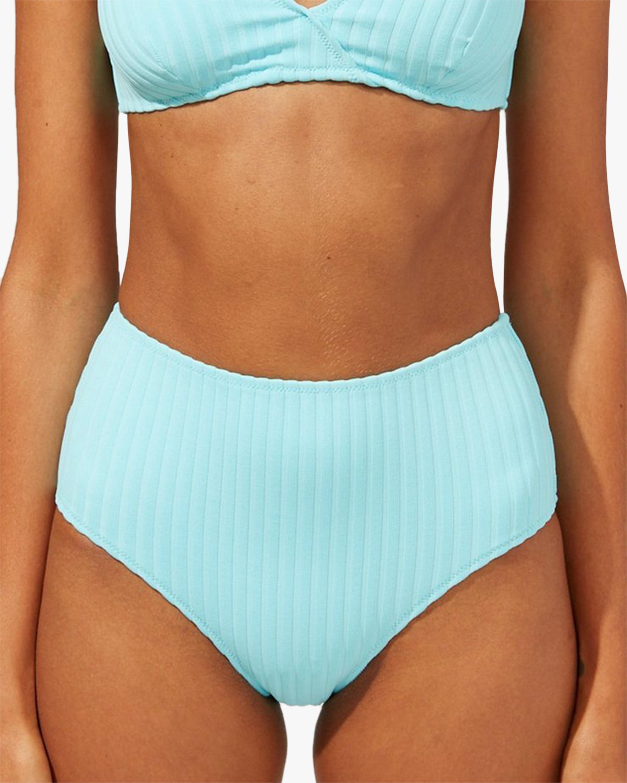 Solid & Striped The Beverly Bikini Bottom 0