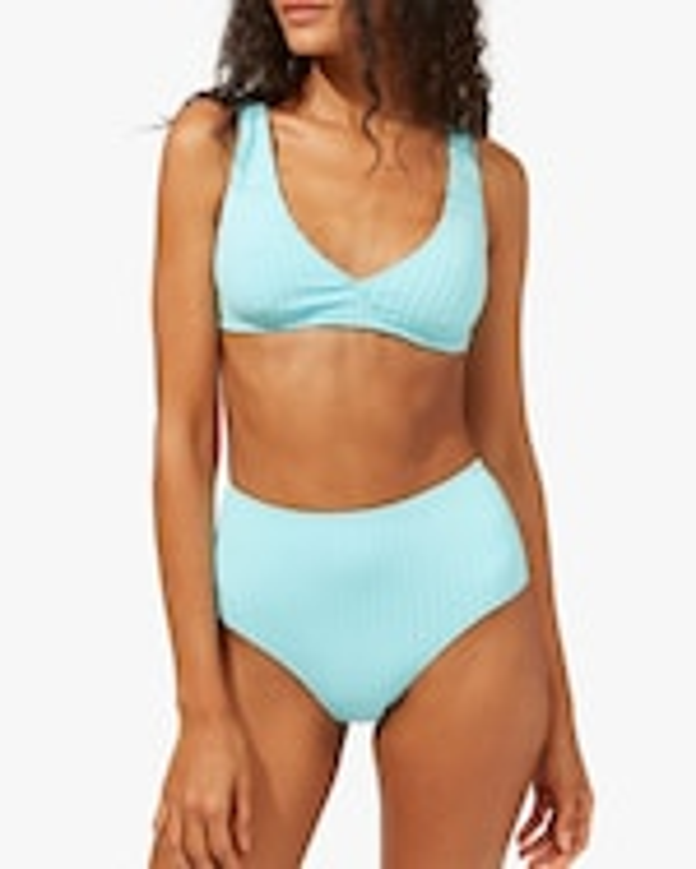Solid & Striped The Beverly Bikini Bottom 1
