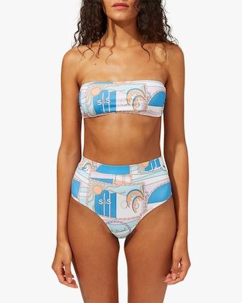 Solid & Striped The Arden Bikini Bottom 2