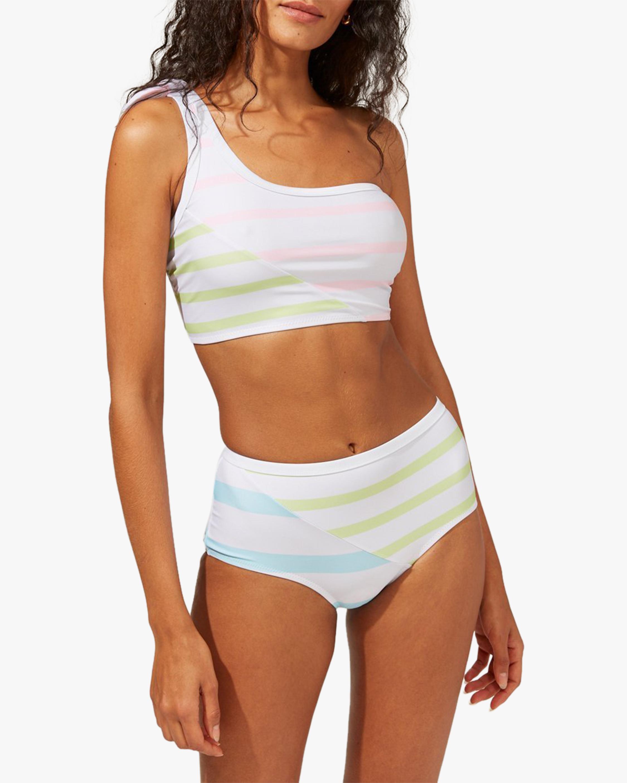 Solid & Striped The Rooney Bikini Top 1