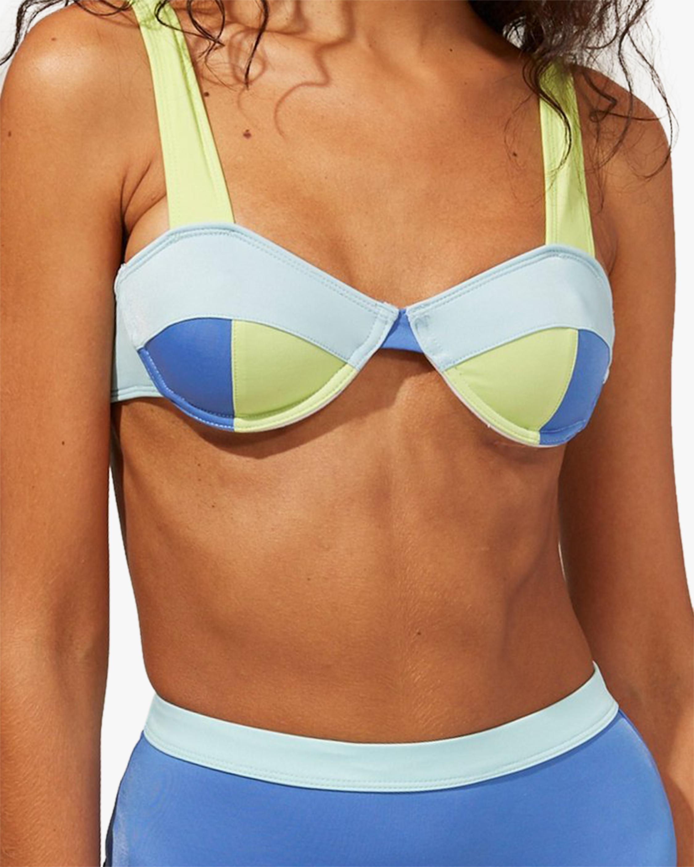 Solid & Striped The Lilo Bikini Top 1