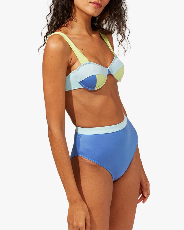 Solid & Striped The Lilo Bikini Top 2