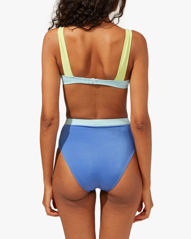Solid & Striped The Lilo Bikini Top 3