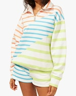 Solid & Striped The Pullover 0