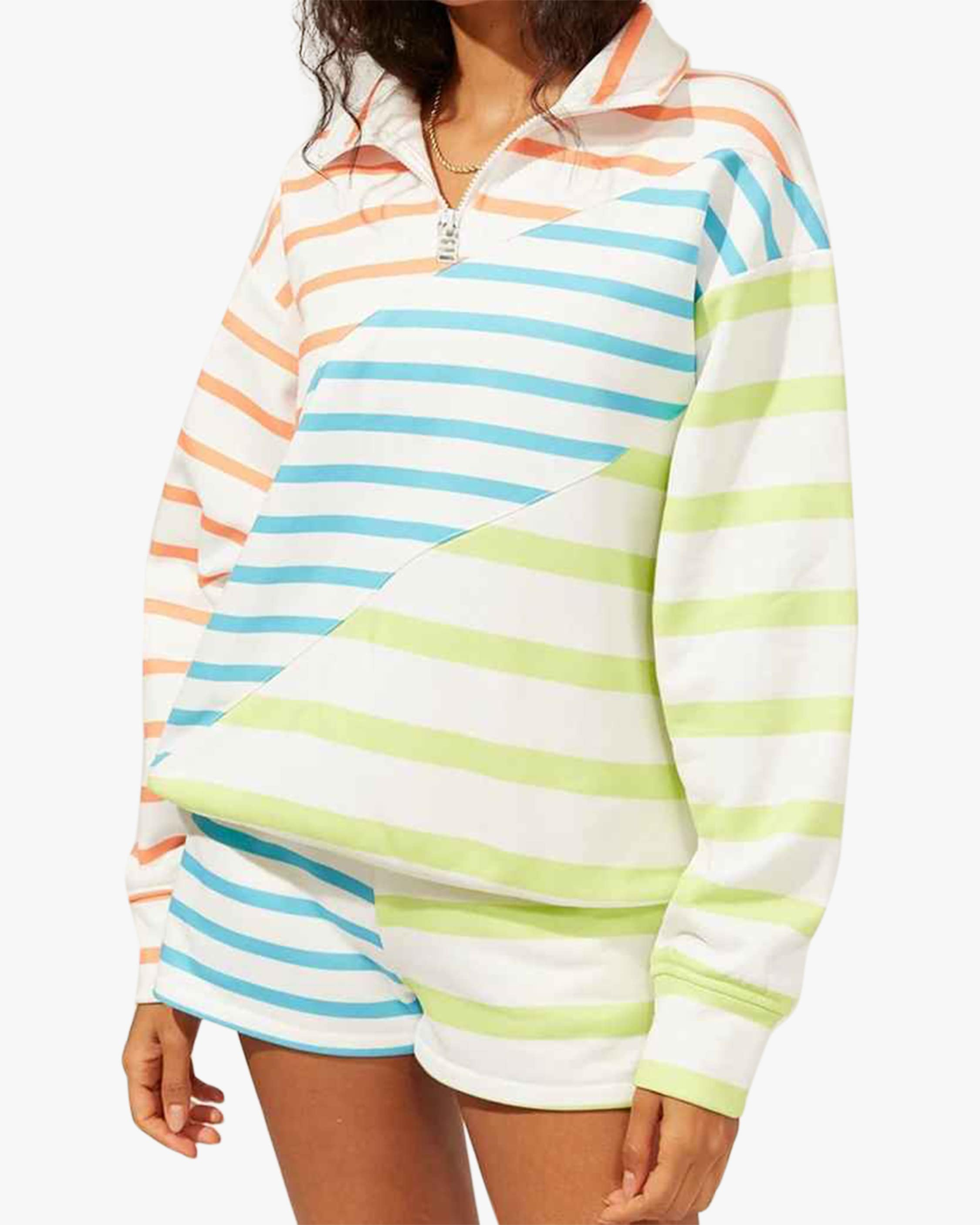 Solid & Striped The Pullover 1