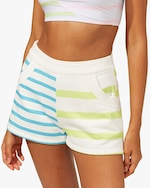 Solid & Striped The Sophie Shorts 0