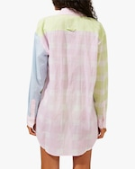 Solid & Striped The Long Oxford Tunic 2