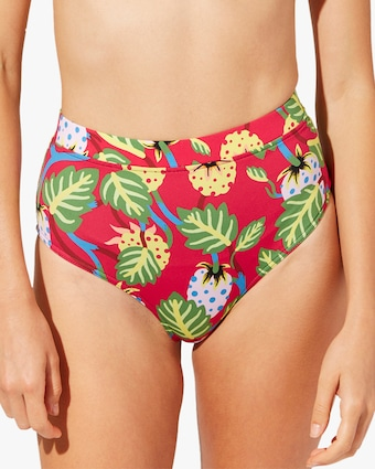 Solid & Striped The Lilo Bikini Bottom 1