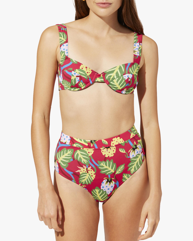 Solid & Striped The Lilo Bikini Bottom 1