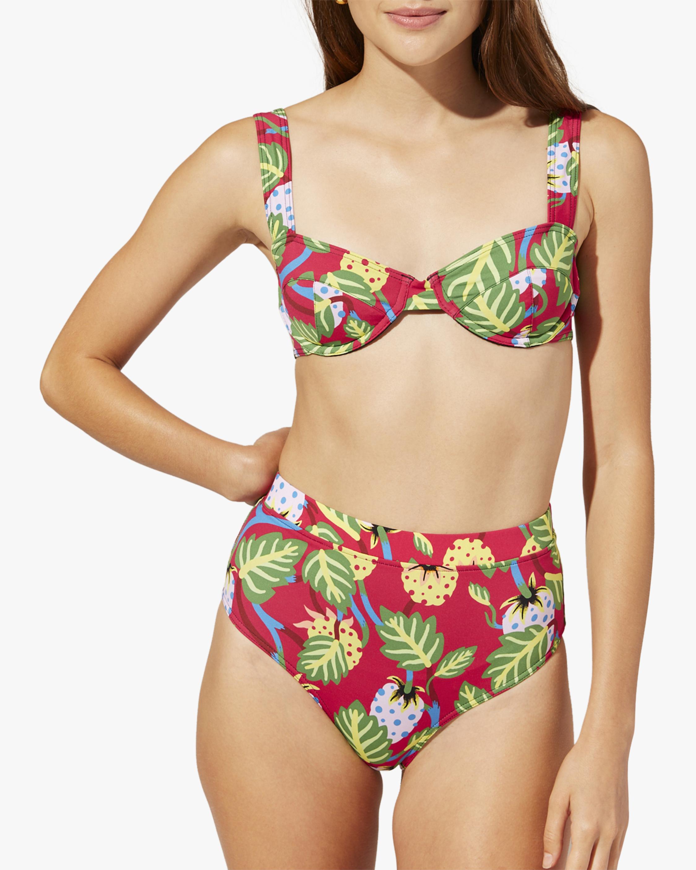 Solid & Striped The Lilo Bikini Bottom 4