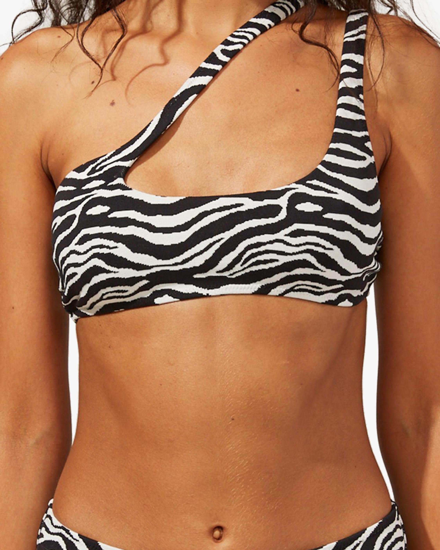 Solid & Striped The Brody Bikini Top 0