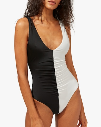 Solid & Striped The Lucia Swimsuit 1