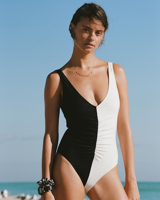 Solid & Striped The Lucia Swimsuit 2