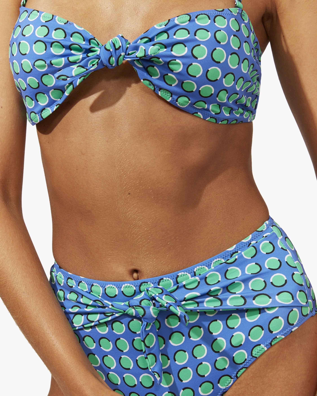 Solid & Striped The Roux Bikini Top 3