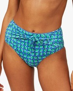 Solid & Striped The Roux Bikini Bottom 0