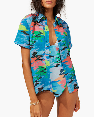 Solid & Striped The Cabana Shirt 2