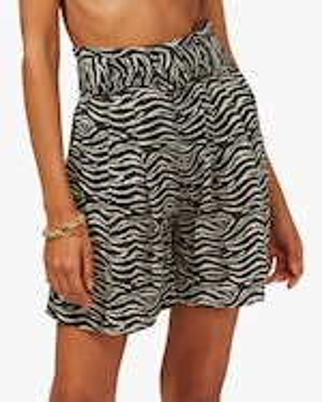 Solid & Striped The Talia Shorts 0