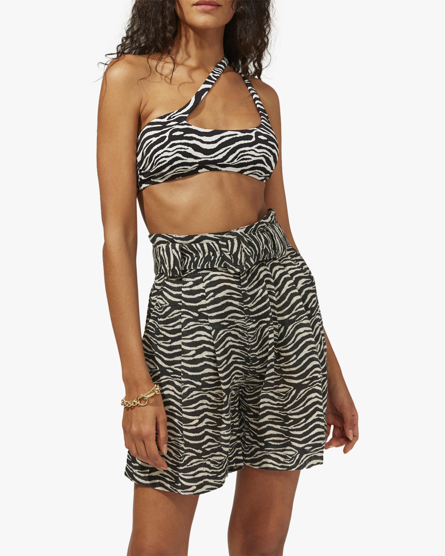 Solid & Striped The Talia Shorts 2