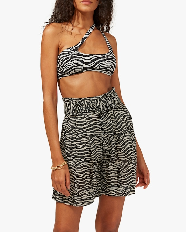 Solid & Striped The Talia Shorts 1