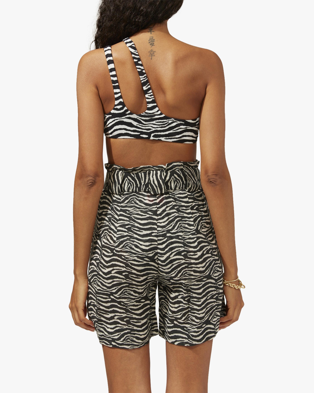 Solid & Striped The Talia Shorts 3