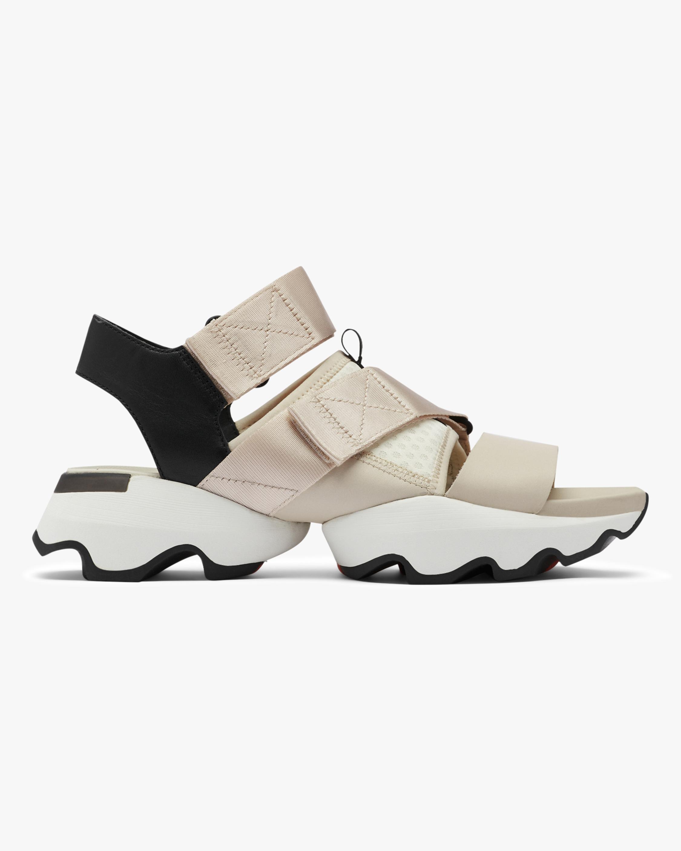 Kinetic Impact Sandal