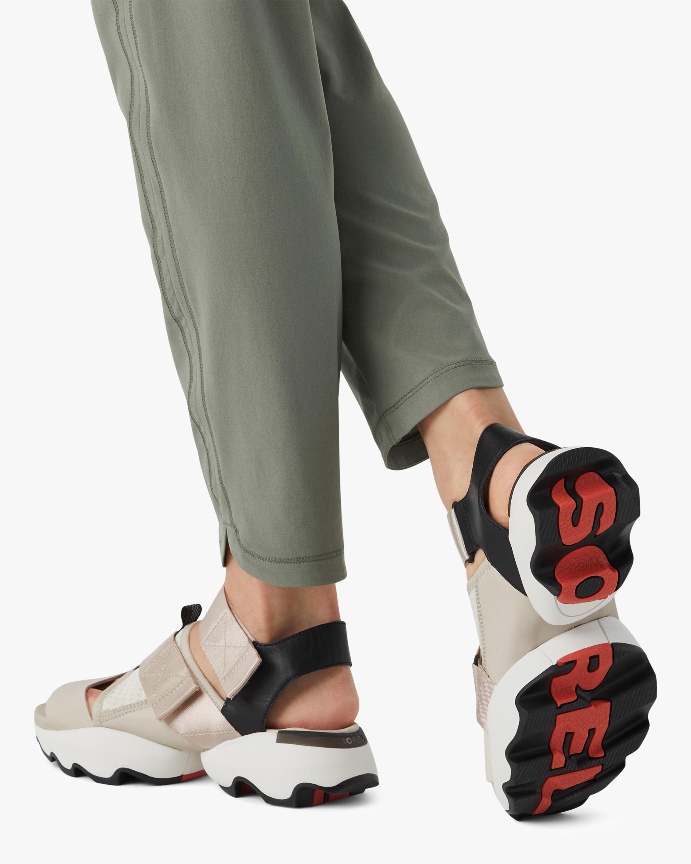 Sorel Kinetic Impact Sandal 1