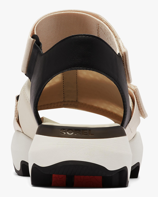 Sorel Kinetic Impact Sandal 4