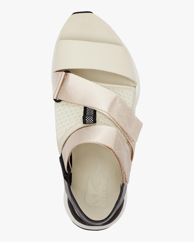 Sorel Kinetic Impact Sandal 5