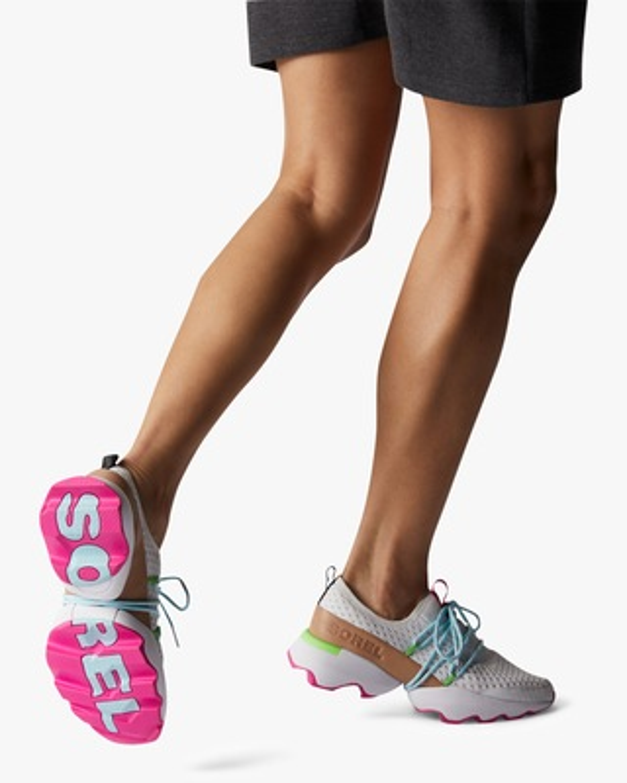 Sorel Kinetic Impact Lace Sneaker 2