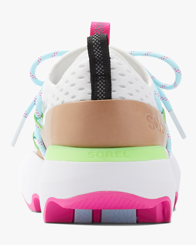 Sorel Kinetic Impact Lace Sneaker 4