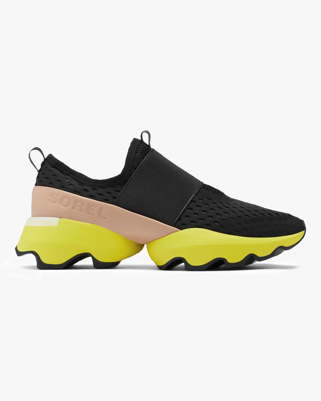 Sorel Kinetic Impact Strap Sneaker 1