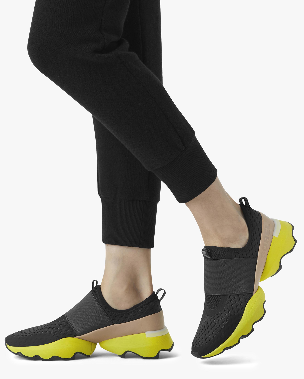 Sorel Kinetic Impact Strap Sneaker 2