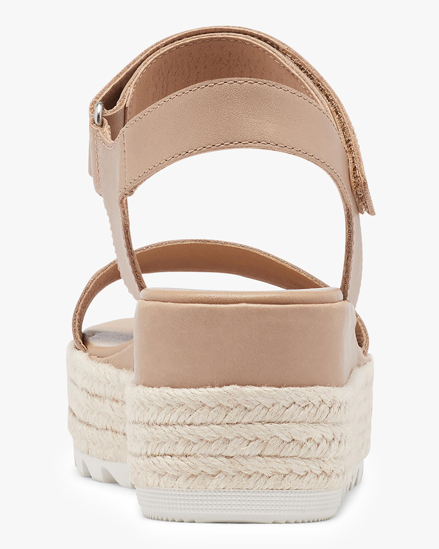 Sorel Cameron Flatform Sandal 4
