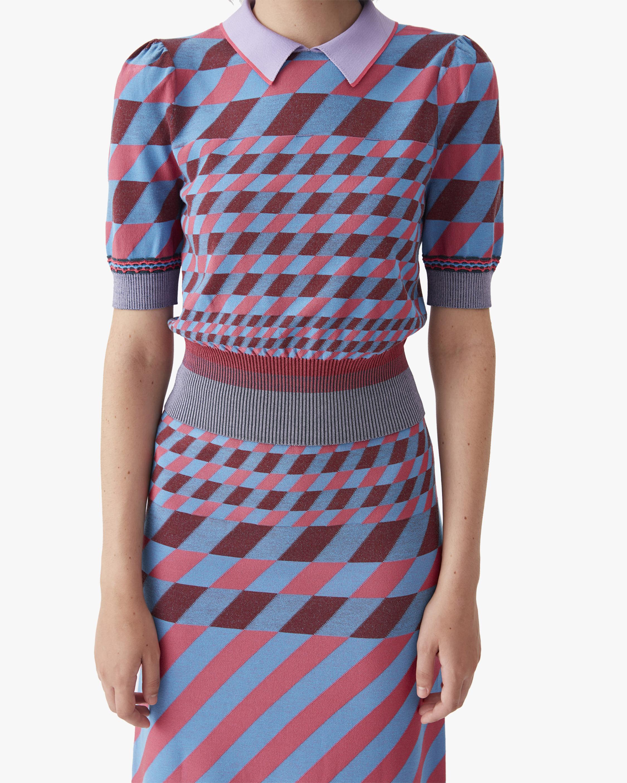 Diane von Furstenberg Laris Skirt 3