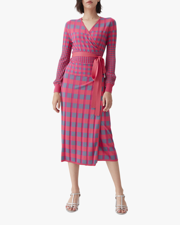Diane von Furstenberg Tracy Dress 0