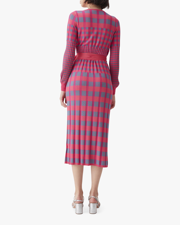 Diane von Furstenberg Tracy Dress 1