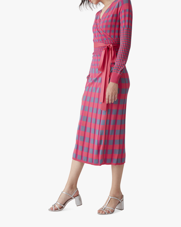 Diane von Furstenberg Tracy Dress 2