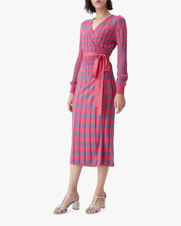 Diane von Furstenberg Tracy Dress 3