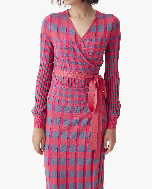 Diane von Furstenberg Tracy Dress 5