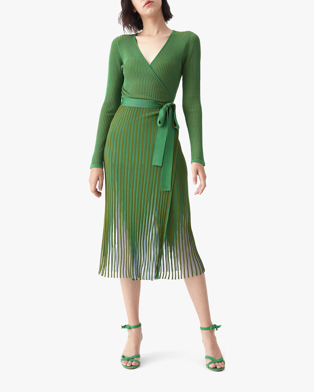 Diane von Furstenberg Dara Dress 0