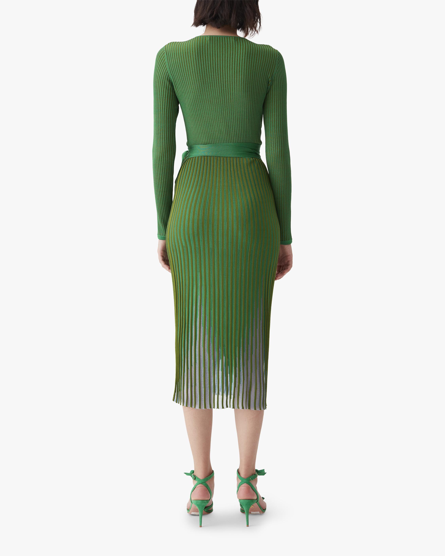 Diane von Furstenberg Dara Dress 1