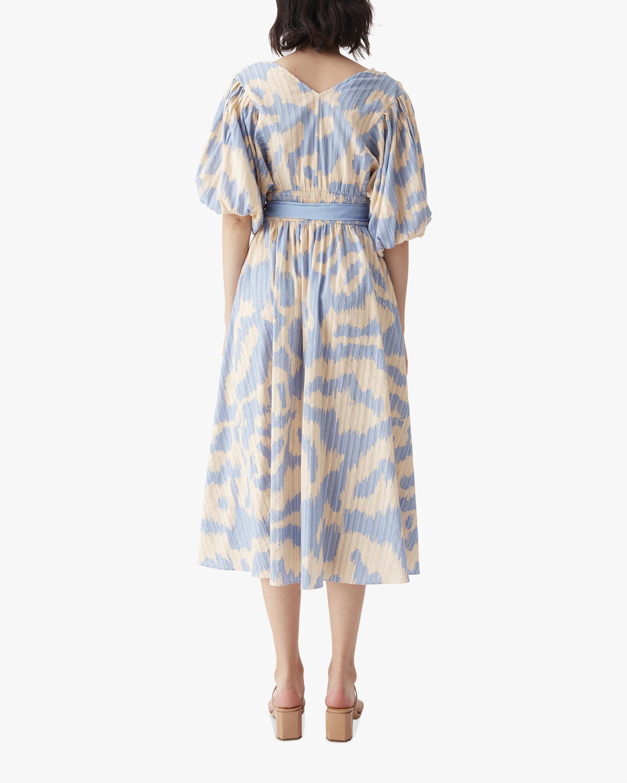 Diane von Furstenberg Freda Dress 1