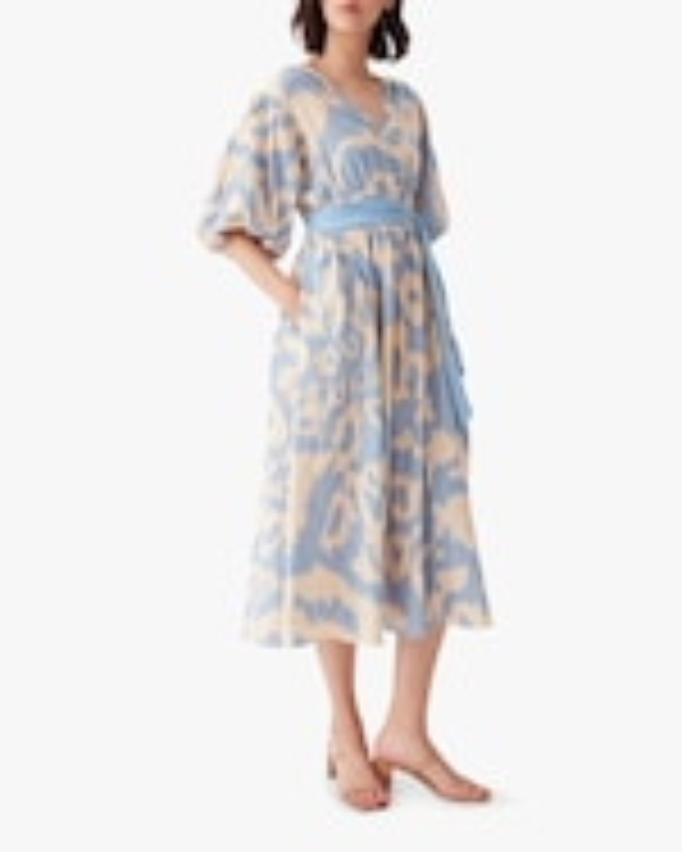Diane von Furstenberg Freda Dress 2
